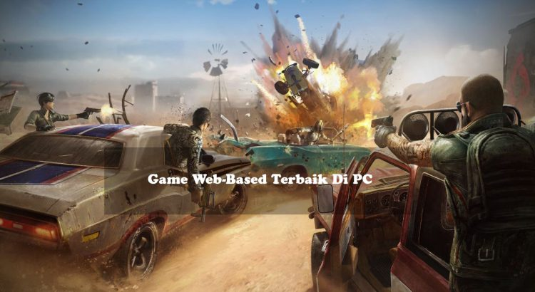 Game Web-Based Terbaik Di PC